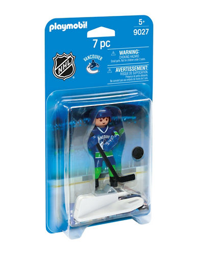 Nhl Vancouver Canucks Player-MULTI-One Size