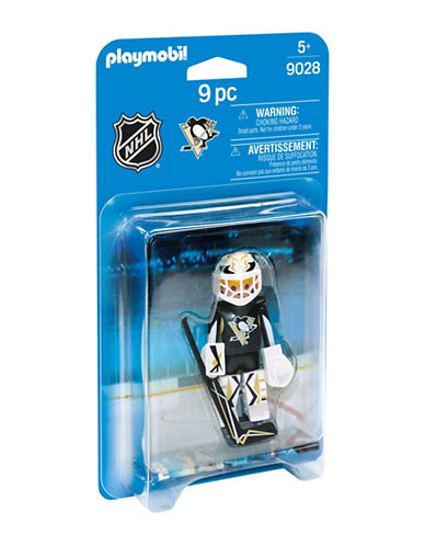 Nhl Pittsburgh Penguins Goalie-MULTI-One Size