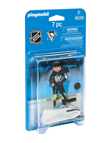 Nhl Pittsburgh Penguins Player-MULTI-One Size