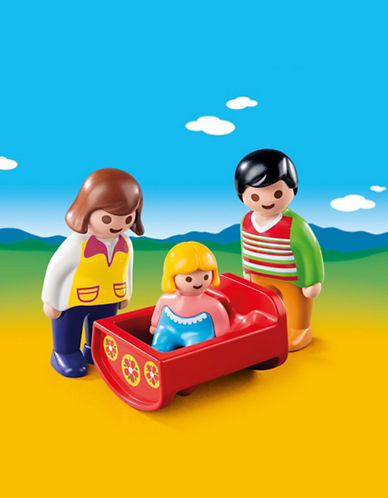 Playmobil Ice Cream Truck-MULTI-One Size