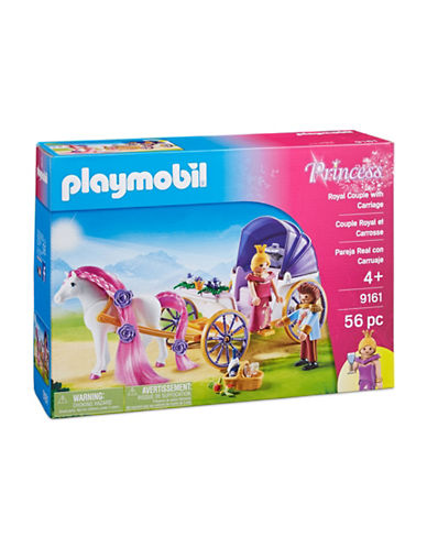Playmobil Princess Royal Birthday Party 9161-MULTI-One Size 89435299_MULTI_One Size