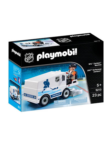 Nhl Zamboni Machine-MULTI-One Size