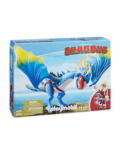 Playmobil Dragons Astrid and Stormfly 9247-MULTI-One Size