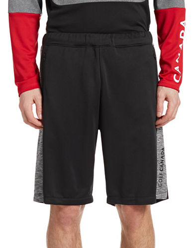 Golf Canada Tour Training Shorts-BLACK-Medium 87913709_BLACK_Medium