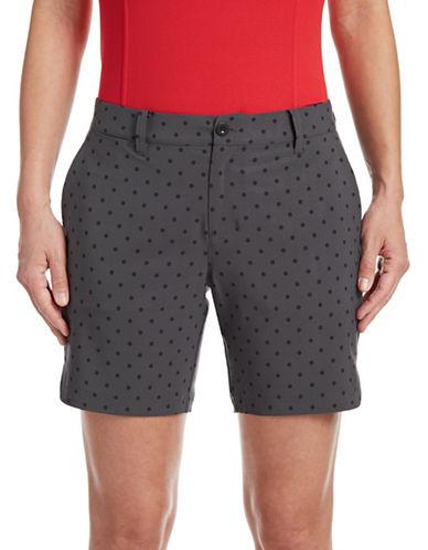 Golf Canada Womens Golf Shorts-GREY-2 87913719_GREY_2