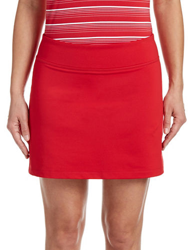 Golf Canada Womens Skort-RED-X-Large 87916505_RED_X-Large