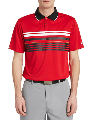 Golf Canada Game Day Polo-RED-Medium 87916543_RED_Medium