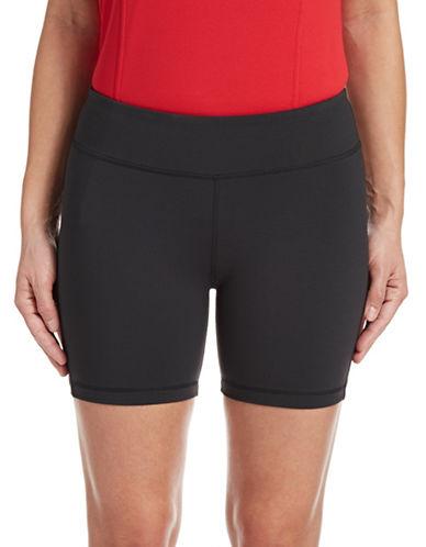 Golf Canada Womens Training Shorts-BLACK-Small 87924501_BLACK_Small