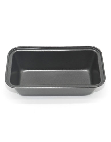 Essential Needs Non-Stick Mini Loaf Pan-SILVER-One Size
