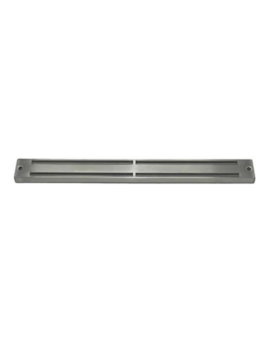 Essential Needs Mounted Magnetic Knife Bar-SILVER-12