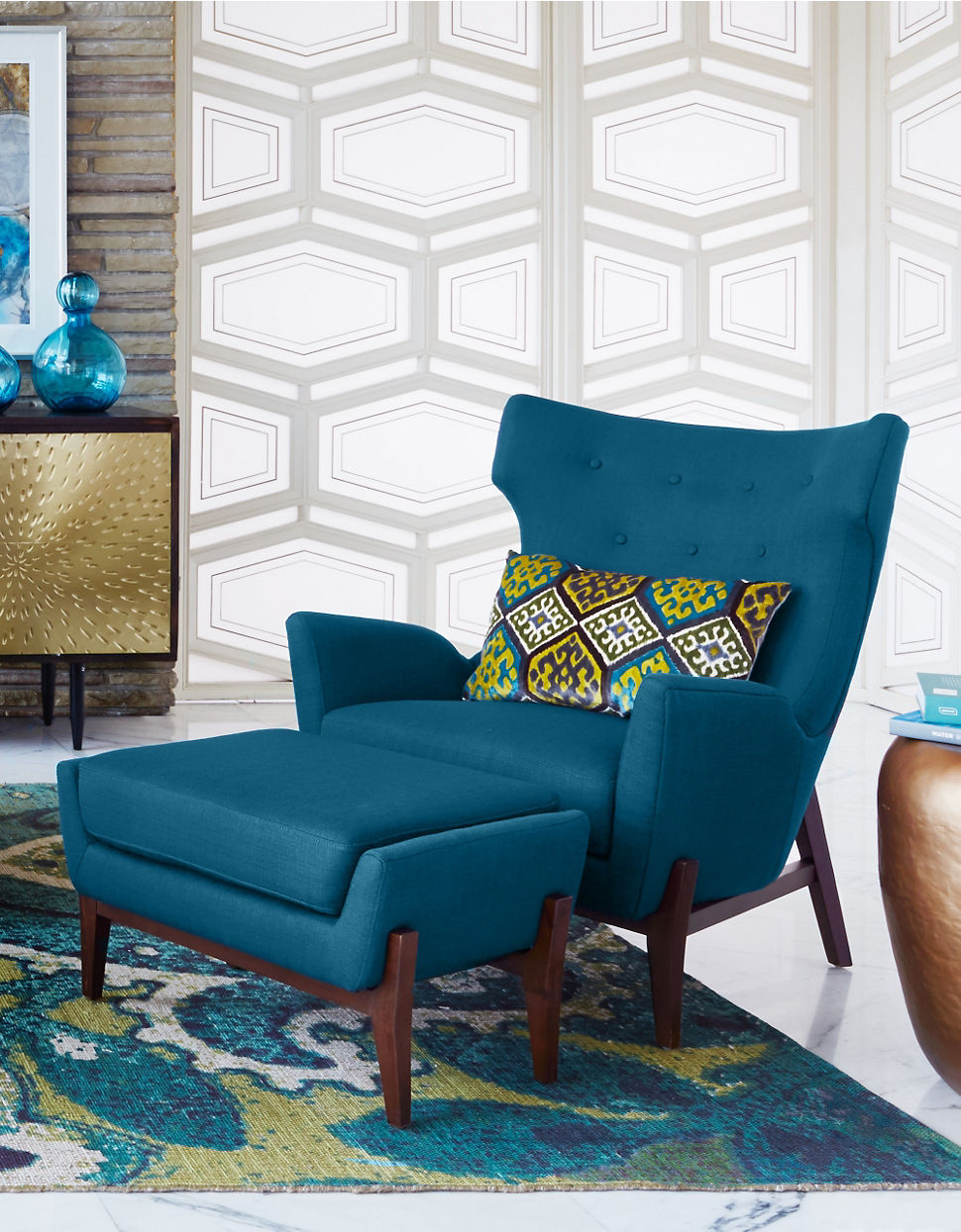 Lindstrom Accent Chair