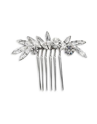 Ti Adoro Athena Crystal Hair Piece-CRYSTAL-One Size