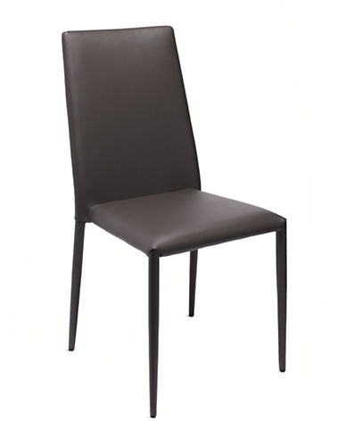 Distinctly Home Martin Dining Chair-BROWN-One Size