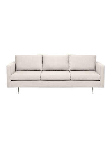GLUCKSTEINHOME Maxwell Sofa With Track Arms