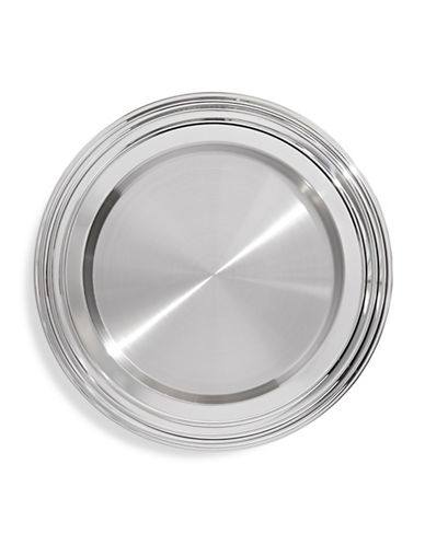Glucksteinhome Oliver Bar Tray-SILVER-One Size