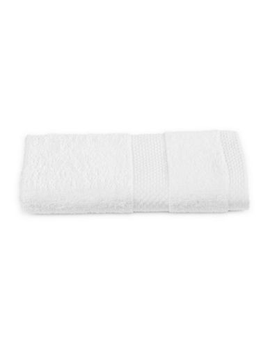Dh Vibe Hand Towel-BRIGHT WHITE-Hand Towel