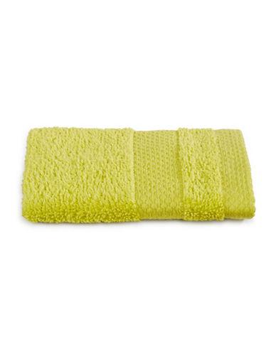 Dh Plush Textured Washcloth-SPRING-Washcloth