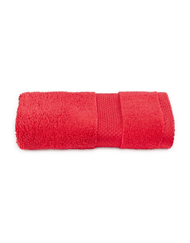Dh Vibe Hand Towel-TRUE RED-Hand Towel