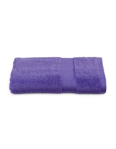 Dh Textured Bath Towel-BLUE IRIS-Bath Towel