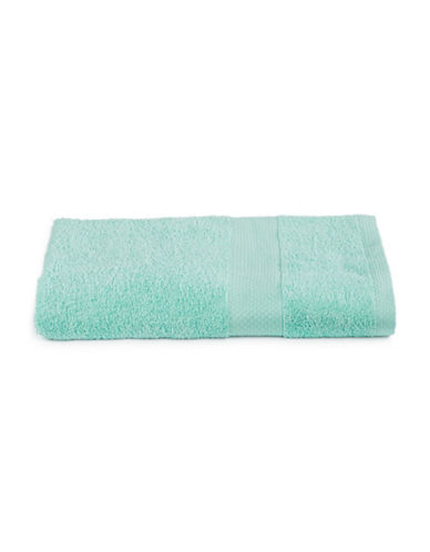 Dh Textured Bath Towel-ARUBA BLUE-Bath Towel
