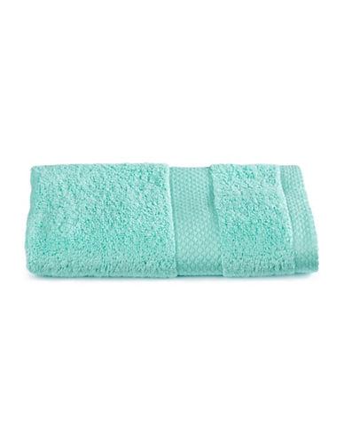 Dh Vibe Hand Towel-ARUBA BLUE-Hand Towel