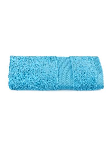 Dh Vibe Hand Towel-CYAN BLUE-Hand Towel