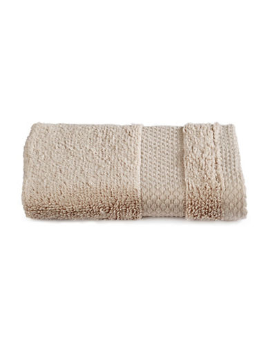 Dh Plush Textured Washcloth-CHATEAU-Washcloth