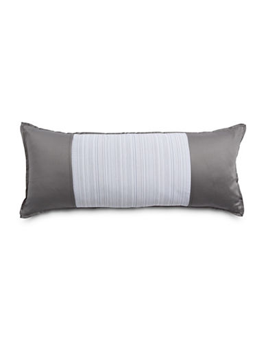 Glucksteinhome Elements Oblong Pillow-MULTI-12x20