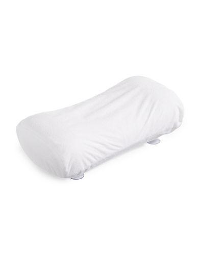 Glucksteinhome Spa Neck Pillow-WHITE-One Size