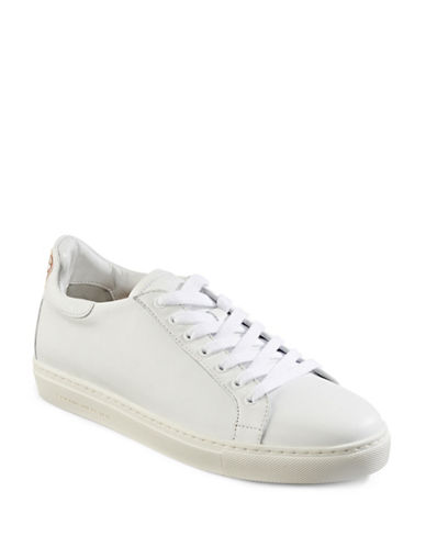 Sophia Webster Bibi Low-Top Sneakers-WHITE-EUR 36/US 6