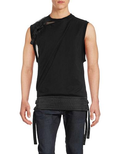 Ktz Knit Judo Vest-BLACK-Medium 88384165_BLACK_Medium