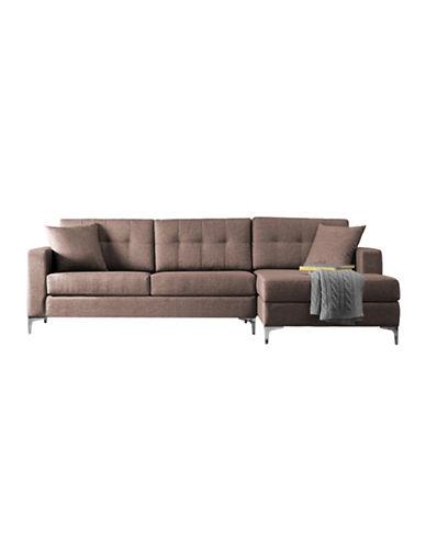 Distinctly Home Jorge Sectional Sofa