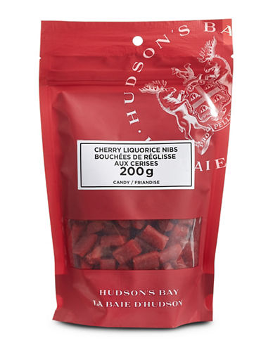 HudsonS Bay Company Cherry Liquorice Nibs-NO COLOUR-One Size