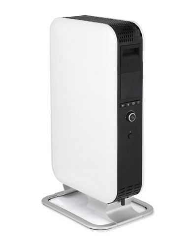 Mill Oil 1500W Heater-WHITE-One Size