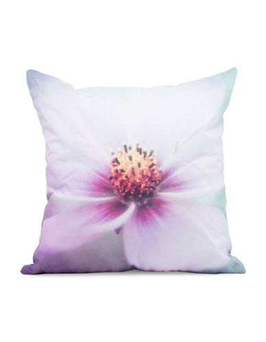 Nema Home Flower Cushion-MULTI-18x18