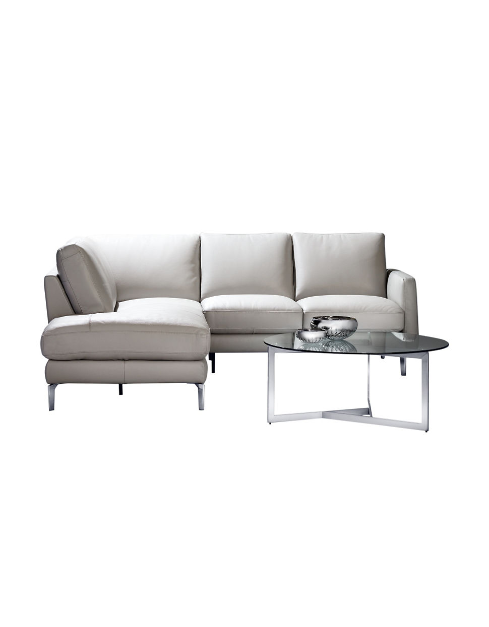 and sofa quality natuzzi reviews sectionals sa editions leather trieste sectional loveseat