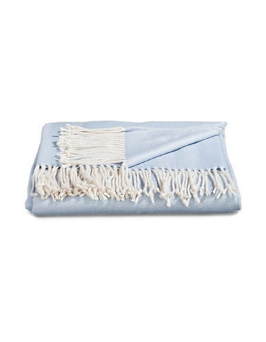 Distinctly Home Soft Touch Throw-BLUE-One Size