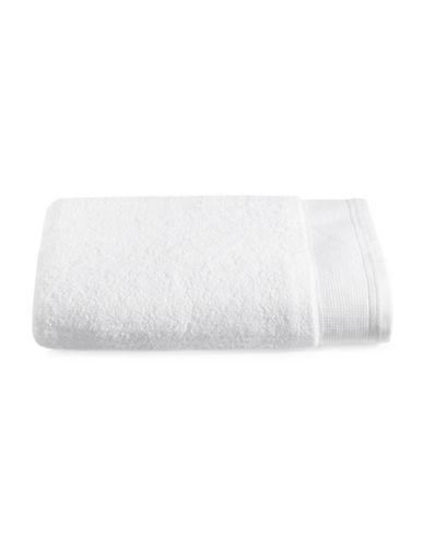 Glucksteinhome Premium Microcotton Bath Towel-BRIGHT WHITE-Bath Towel