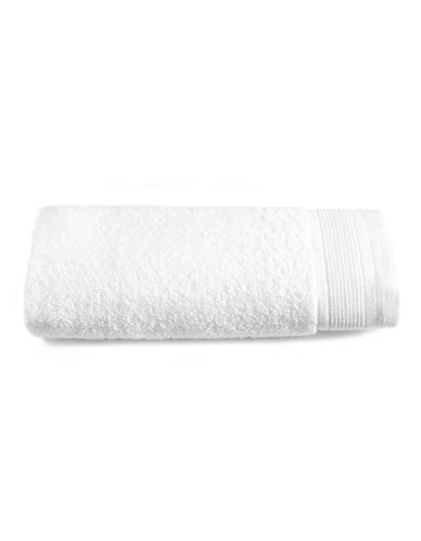 Glucksteinhome Premium MicroCotton Hand Towel-BRIGHT WHITE-Hand Towel
