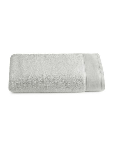 Glucksteinhome Premium Microcotton Bath Towel-GLACIER GREY-Bath Towel