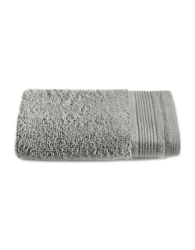 Glucksteinhome Premium Microcotton Washcloth-GLACIER GREY-Washcloth