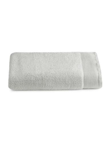 Glucksteinhome Premium Microcotton Bath Sheet-GLACIER GREY-Bath Sheet