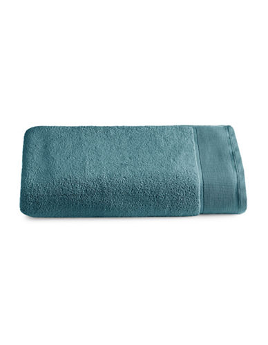 Glucksteinhome Premium Microcotton Bath Towel-AQUA-Bath Towel