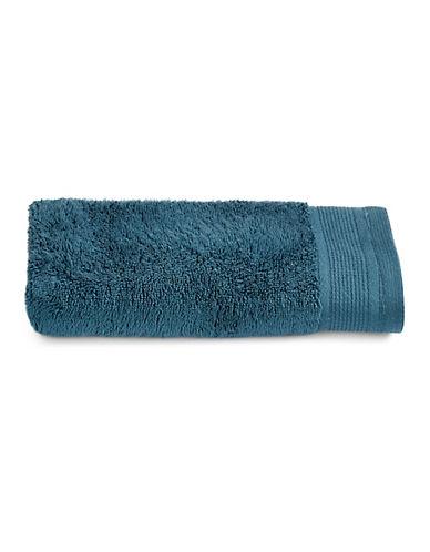 Glucksteinhome Premium MicroCotton Hand Towel-AQUA-Hand Towel