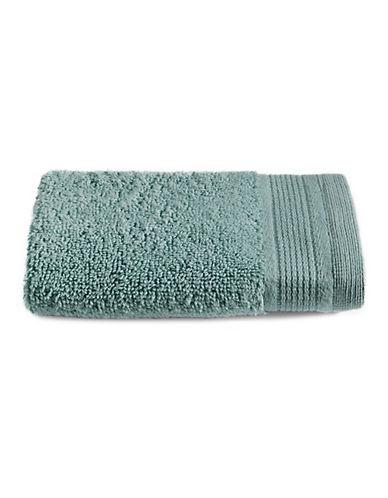 Glucksteinhome Premium MicroCotton Hand Towel-TEAL-Hand Towel