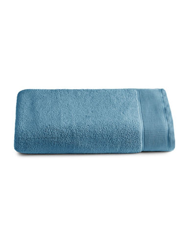 Glucksteinhome Premium Microcotton Bath Sheet-TEAL-Bath Sheet