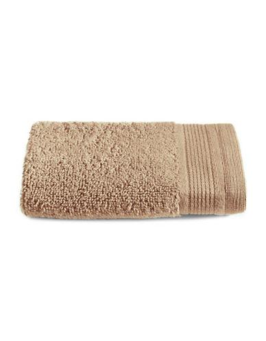 Glucksteinhome Premium Microcotton Washcloth-ROSE DUST-Washcloth