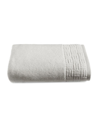 Glucksteinhome Indulgence Turkish Cotton Bath Towel-TAUPE-Bath Towel