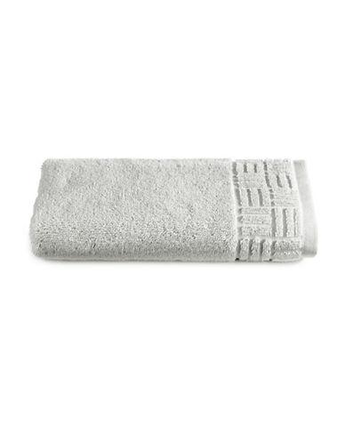 Glucksteinhome Indulgence Turkish Cotton Hand Towel-TAUPE-Hand Towel