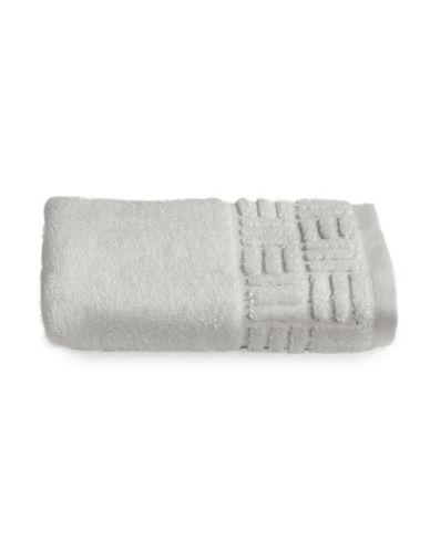 Glucksteinhome Indulgence Turkish Cotton Washcloth-TAUPE-Washcloth
